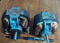 Электродвигатели ДАО88