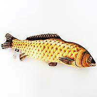Игрушка антистресс рыба сазан малая