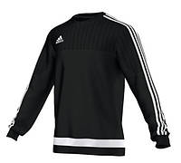 Толстовка Adidas tiro 15 Sweat top S22426
