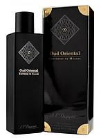 Женская оригинальная парфюмированная вода S.T. Dupont Oriental Oud Collection, 100ml NNR ORGAP /52