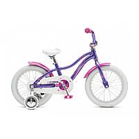 "Детский велосипед Schwinn Lil Stardust Girls purple, 16"" (BB 16)"