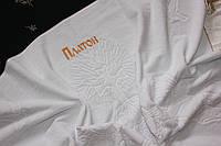"""Крестильное полотенце с вышивкой"""" Платон"""""""
