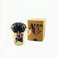 Чашка - хамелеон с крышкой Afro Cup Sex