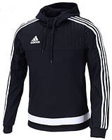 Толстовка Adidas Tiro 15 Hood Top