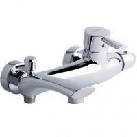 Смеситель для ванной ECLIPSE 40 мм 006