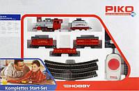 Набор моделей железных дорог PIKO 57145 «Цирковой поезд»