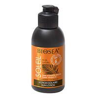 Солнцезащитный лосьон SPF6 BIOSEA Soleil