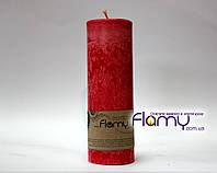 Свеча cтеариновая цилиндр, диаметр 50 мм