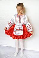 Детский карнавальный костюм Украинка №2