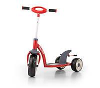 Самокат Milly Mally Crazy Scooter (красный)