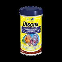 Tetra Discus Основной гранулированный корм для дискусов
