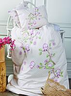 Детское постельное белье в кроватку   KARACA HOME MINIK KUS