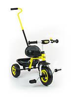 Велосипед Turbo ТМ Milly Mally (желтый)