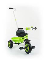 Велосипед Turbo ТМ Milly Mally (зеленый)