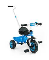 Велосипед Turbo ТМ Milly Mally (синий)