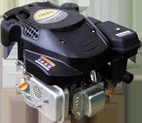 Двигатель вертикального типа, 2,5 кВт/3,4 л.с./3600 об/мин, бак 0,8-1,2 л, 9,5 кг, Rato RМ150.