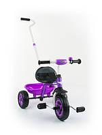 Велосипед Turbo ТМ Milly Mally (фиолетовый)