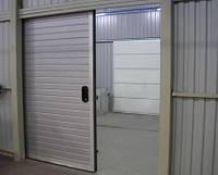Подвесные ворота Ryterna TLB 2,8м*2м