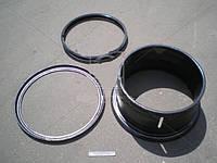Колесо бездисковое МАЗ 8,5 R20 в сборе с кольцами (производитель Кременчугский колёсный завод, Украина)