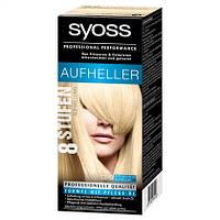 Syoss Professional Performance Aufheller Intensiv Plus - Осветлитель для волос оттенок 12-0 до 8 тонов, 1 шт.