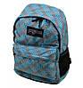 Городской молодежный рюкзак 28 л. Jansport 3331-17 3d