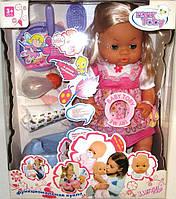 Пупс кукла Baby Toby говорящая
