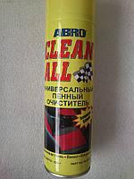 Универсальный очиститель тканей ABRO FC-577