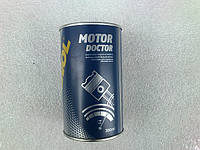 Присадка в моторное масло Mannol Motor Doctor