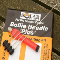 Набор игл + стопора SOLAR5-In-1 Boilie Needle Plus System