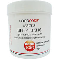 "Маска ""Анти Акне"", 250мл, NANOCODE"