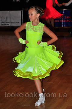 Фото платьев для бальных танцев для ювеналов