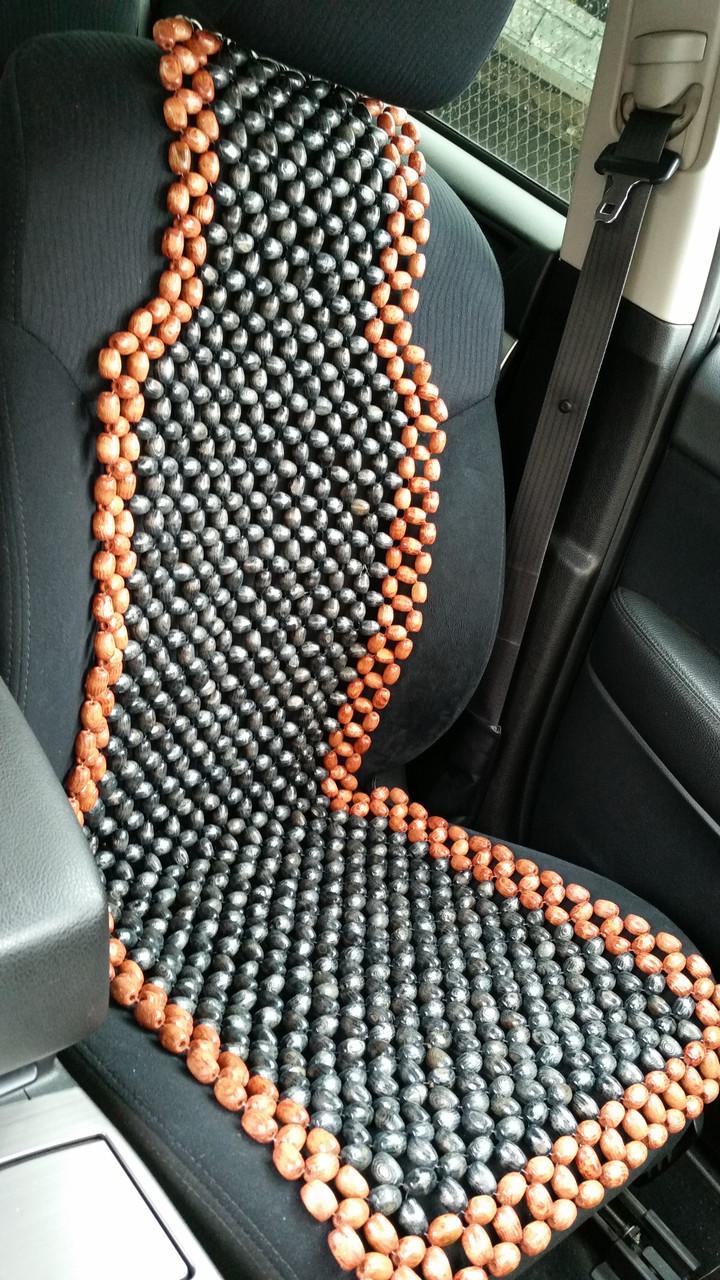 Как сделать массажер на сиденье автомобиля своими руками 83