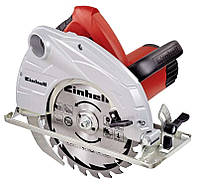 Пила циркулярная Einhell TC-CS 1400 New Акция!