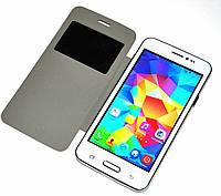 Телефон Samsung Galaxy S5 mini - 4,5'', 2Sim, 2 ЯДРА + ЧЕХОЛ!