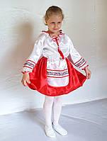 Украинка № 1 (широкое кружево)