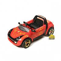 Детский Электромобиль tilly YJ801-red легковая