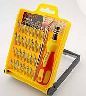 Набор для ремонта телефонов и мелкой техники 32 элемента