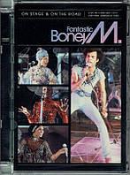 Видео диск BONEY M Fantastic (2007) (dvd video)