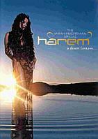 Видео диск SARAH BRIGHTMAN Harem Desert fantasy (2003) (dvd video)