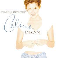 Музыкальный сд диск CELINE DION Falling into you (1996) (audio cd)
