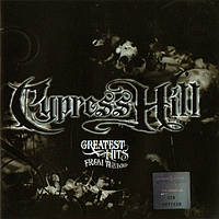 Музыкальный сд диск CYPRESS HILL Greatest hits from the bong (2006) (audio cd)