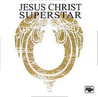 Музыкальный сд диск JESUS CHRIST SUPERSTAR (1970) 2 CD (audio cd)