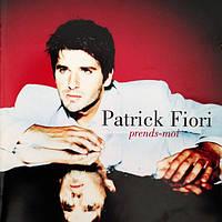 Музыкальный сд диск PATRICK FIORI Prends–moi (1999) (audio cd)