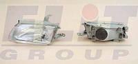 Фара передняя левая Mazda 323 BA 94-96 г. в. Ручная регулировка 2031150L2B