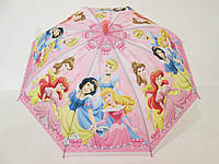 """Детский зонт """"Принцессы Disney"""" 5-9 лет"""