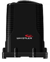 Радар-детектор Whistler PRO-3600Ru GPS антирадар с дисплэем