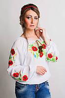 Женская блуза вышиванка
