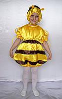 Карнавальный костюм  Пчела (пчелка)