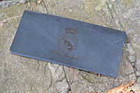 Компактный кошелек-клатч из натуральной кожи 11125