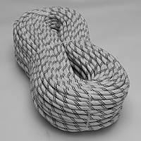 Веревка для альпинизма серии SOFT 10 мм. 50 метров